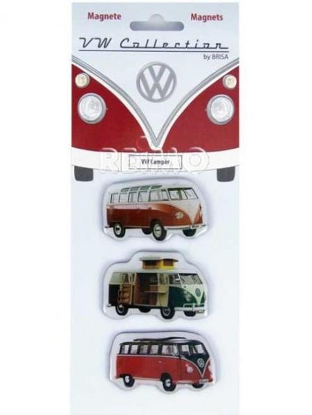 VW Collection Magnete Bulli Silhouette