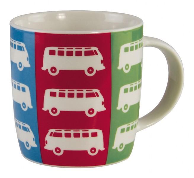 VW Collection Kaffeetasse VW Bulli Colors