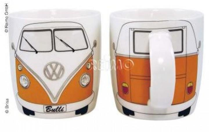 VW Collection Kaffeetasse VW Bulli orange