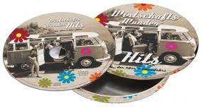 VW Collection Musik CD Deutsche Schlager der 50er & 60er Jahre