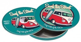 VW Collection Musik CD Surf Hits der 60er Jahre