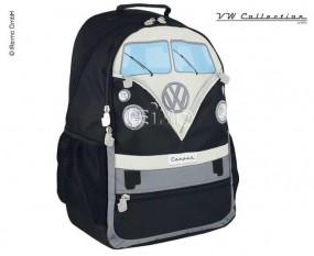 VW Collection Rucksack schwarz