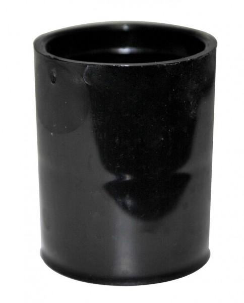 Muffe für Steckbares Abwasser-Rohrsystem
