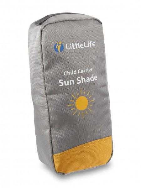 LittleLife Sonnendach für Kindertragen