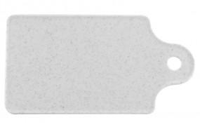 Frühstücksbrett Granit uni