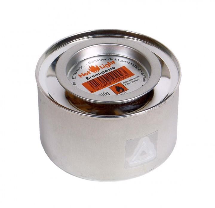 Hot-Light Brennpaste Dose mit 200 g