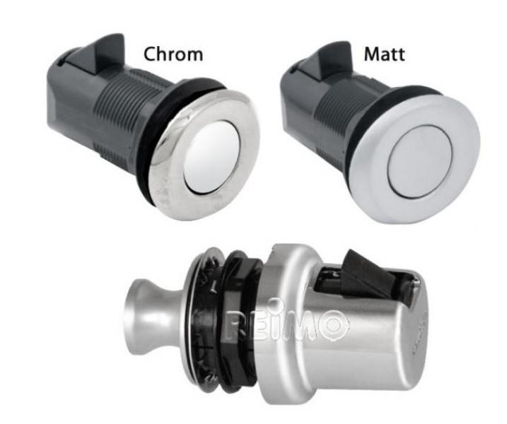 Punkt Push Lock Türdruckknopf
