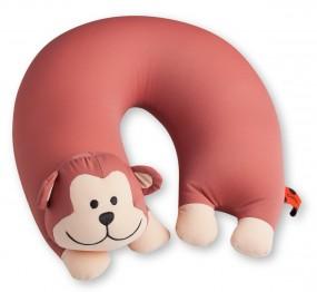 Cuddlebug® Nackenkissen 'U' Affe