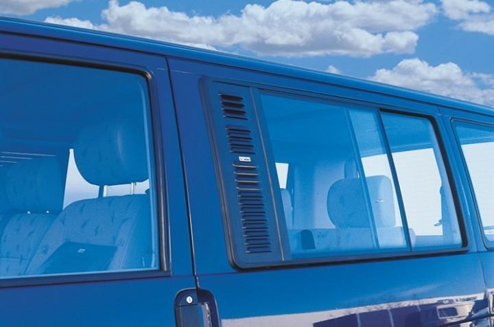 Lüftungsgitter Airvent 2 für VW T4 Fahrerseite