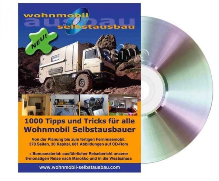 Wohnmobil Selbstausbau CD