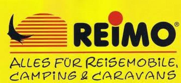Reimo Innenzelt für Tour Easy 2