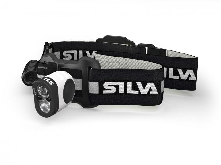 Silva Stirnlampe 'Trail Speed' Elite, m. Akku