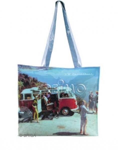 VW Collection PVC Shopper Bag Szenerie