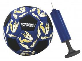 Schildkröt® Neopren Beachsoccer mit Pumpe
