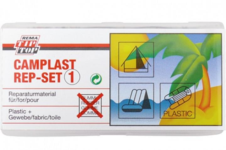 TIP-TOP Camplast Reparatur-Set 1