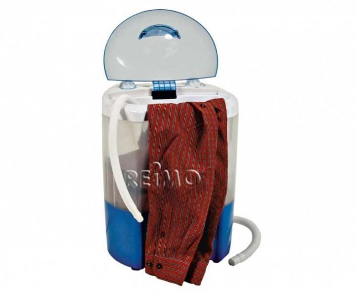 Fay Waschmaschine 230 Volt 140 Watt