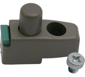 Türverriegelung für Dometic-Kühlschränke RM 4XXX und 5211, Nr. 295270000/9