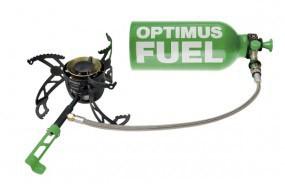 Optimus Mulitfuelkocher Nova