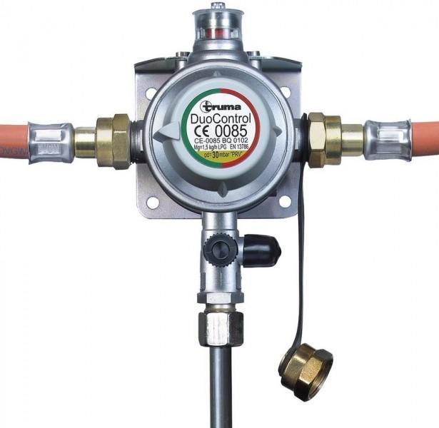 Truma Duo Control 50 mbar