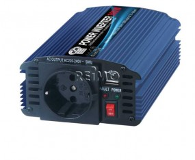 Carbest Inverter 12/230V 600W mit USB