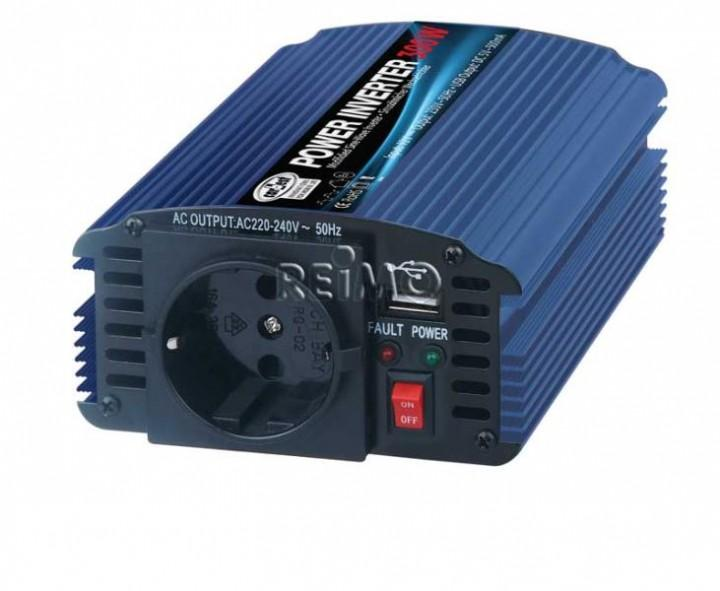 Carbest Wechselrichter MS 600U