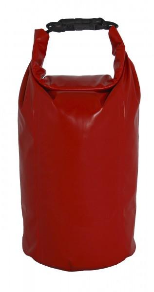 Relags 'Packsack' 6 L, rot