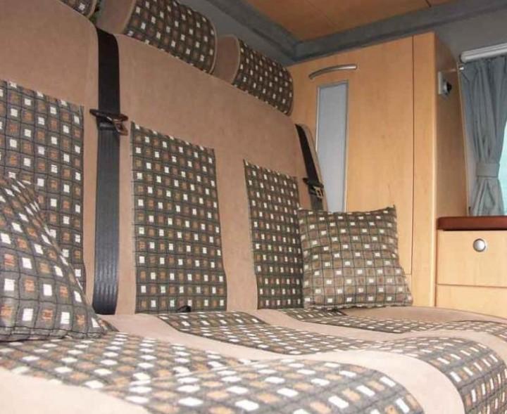 Polsterstoff Ferrara 140 cm breit