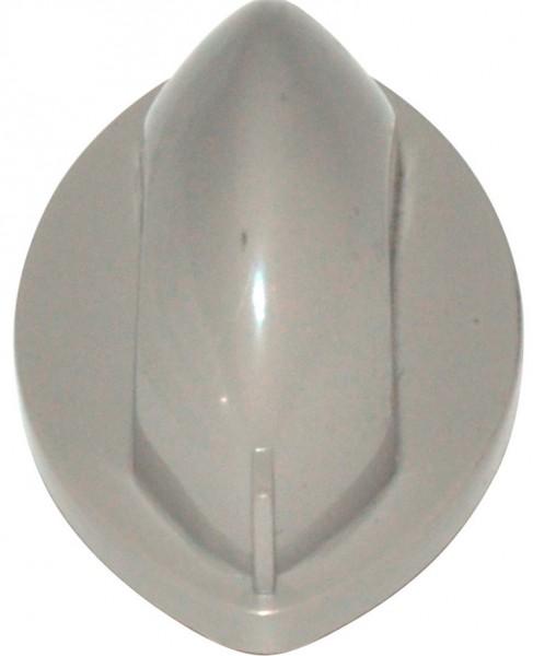 Drehknopf Thermostat für Dometic-Kühlschränke hellgrau Nr. 241213800/6