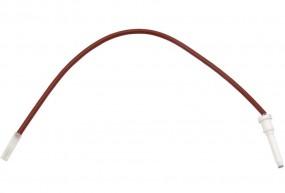 Zündelektrode für SMEV-Kocher alte Modelle Länge 39 cm mit Flachstecker