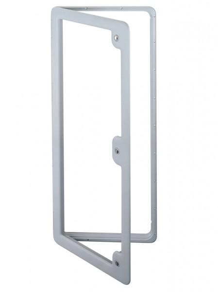 Thetford Serviceklappe 400 x 1000 mm creme/weiß
