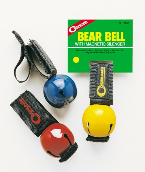 Coghlans 'Bären' Glocke gelb
