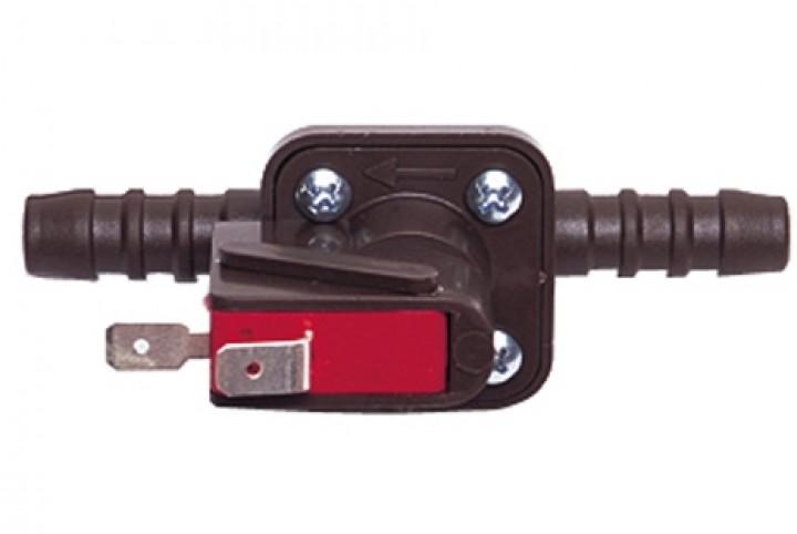 Automatik-Druckschalter 0,4 bar 10 mm
