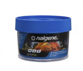 Nalgene Dose Polycarbonat 'blue' 500 ml, Hals Ø 112 mm