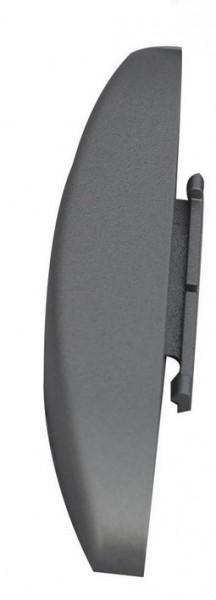 Seitenteil platin Ersatzteil für Trumatic C alle Modelle