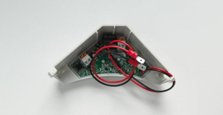 Elektronik Thule Vent 12V ab Baujahr 2008 für Thule Dachhauben