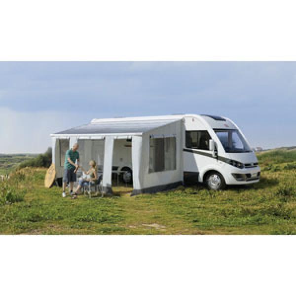 Dometic CampRoom Vorderteil für Markisenlänge 3,75 m