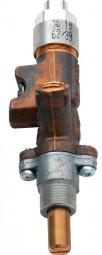 Gashahn für SMEV-Kocher Aufdruck CAL 20200 kleiner Brenner