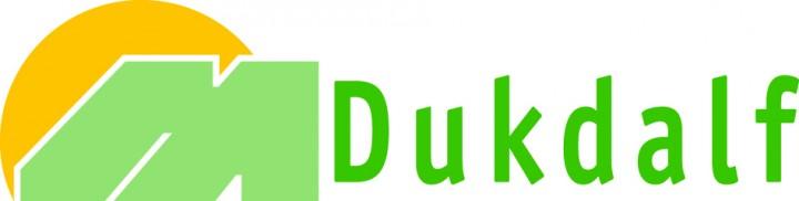 Dukdalf Schrauben-Set für Sitz Dynamic/Dolce/Grande