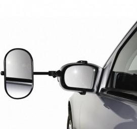EMUK Wohnwagenspiegel für Mercedes C-Klasse W 205 Kombi S 205 Cabrio A 205 ab 02/14