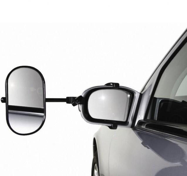 EMUK Wohnwagenspiegel für Mitsubishi Outlander II und III ab 02/10 ASX ab 10/12