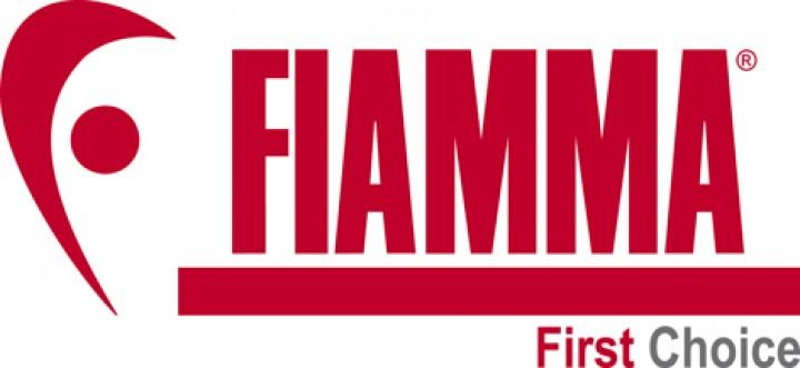 Fiamma Alu-Außenleiter DeLuxe Mercedes Sprinter & VW Crafter ab 2006