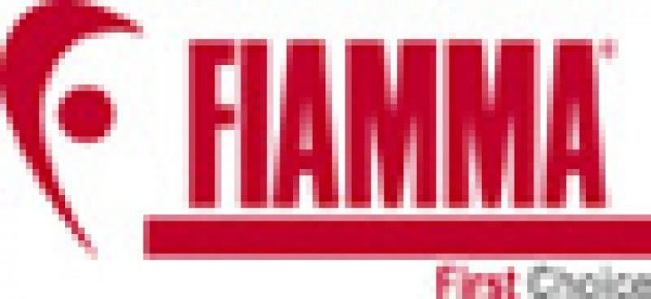 Fiamma Endkappe links Deep Black für F45S 150-450