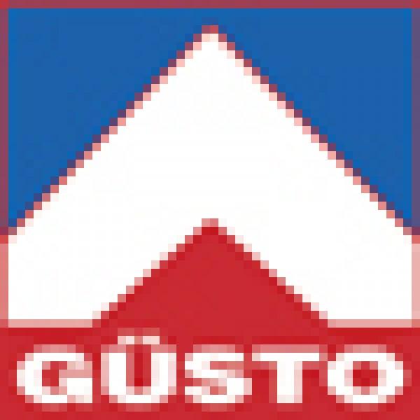 Güsto Europa Systemzelt II Gr. 19 Umlauf 1106–1130 cm