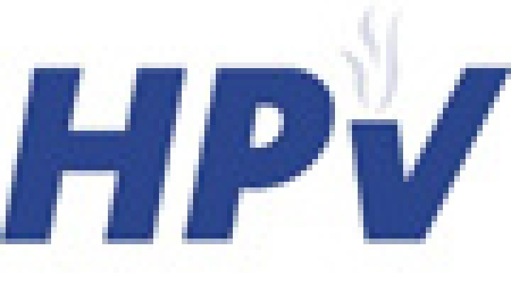 HPV Kocherfuß grau für Kocher Samba Rumba