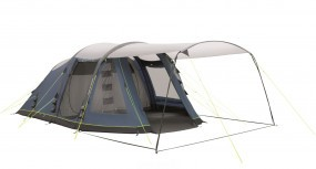 Outwell Tunnelzelt Tent Roswell 5 A