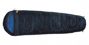 Easy Camp Schlafsack Sleeping Bag Cosmos Blau