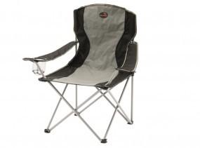 Easy Camp Faltstuhl Arm Chair grau