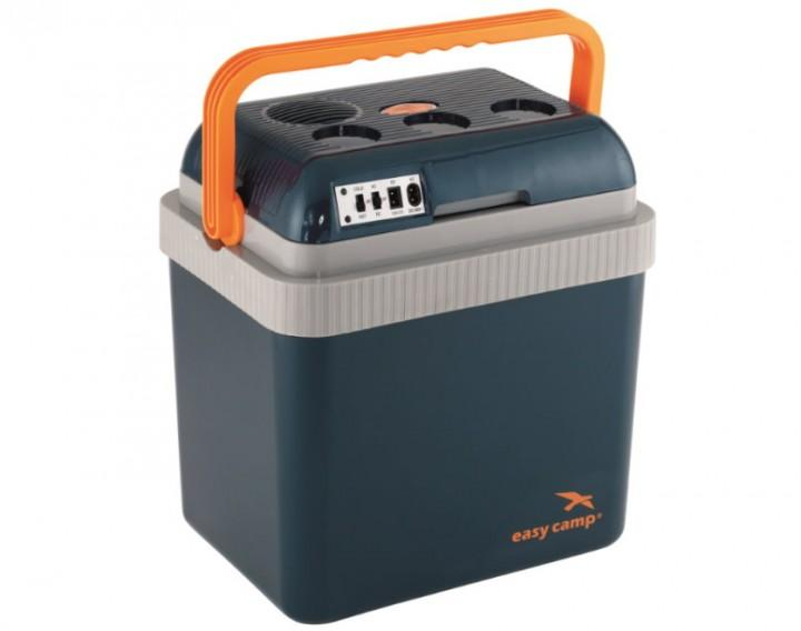 Easy Camp Kühlbox Chilly 12V/230V Coolbox 24 L
