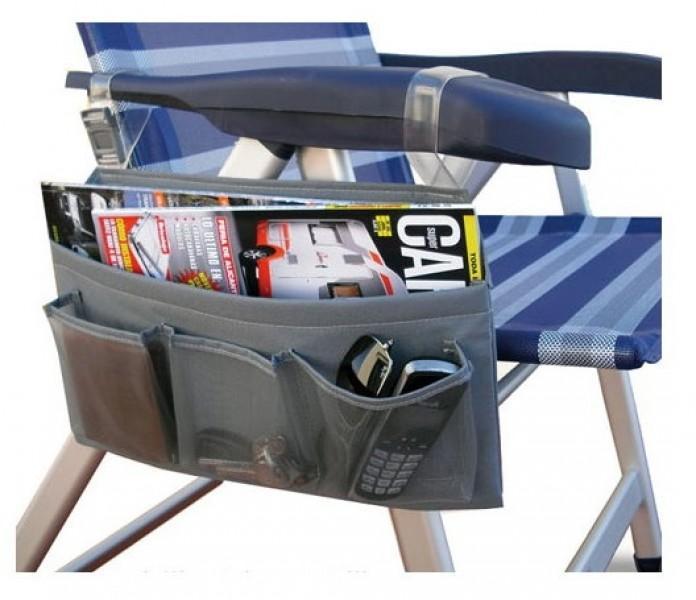 Crespo Hängetasche für Stühle