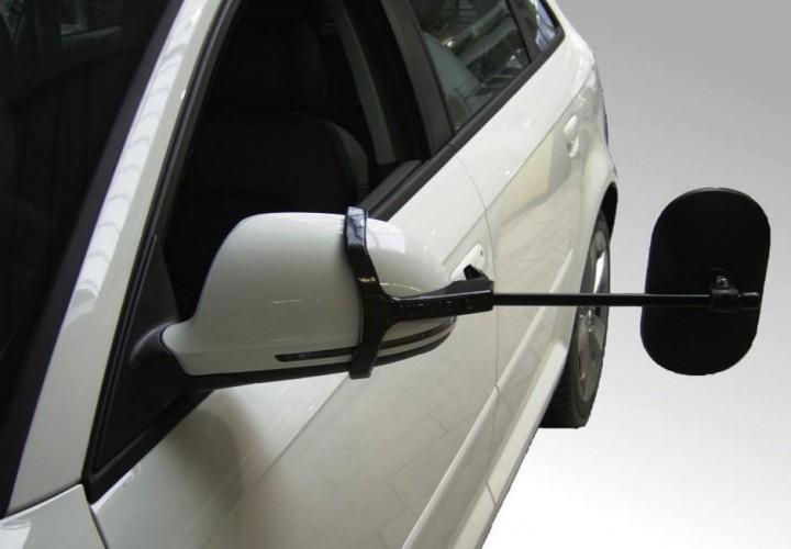 Emuk Caravanspiegel VW Sharan VW Passat Octavia Alhambra